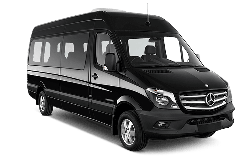 Campbell Premier Fleet - Party Bus / Custom Limo Van